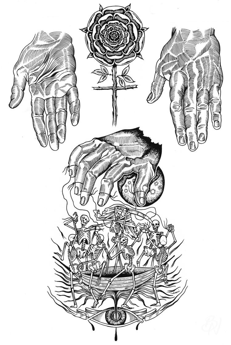 Amir-bleu-noir-paris-tattoo-art-shop-abbesses-03