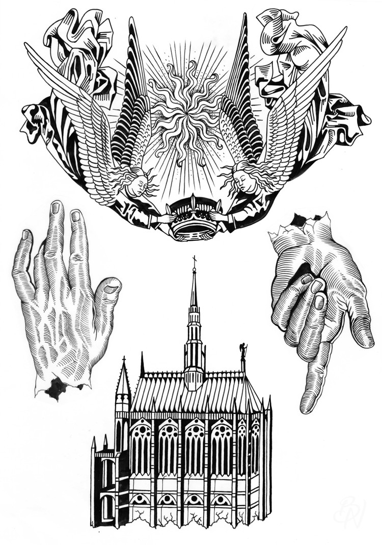 Amir-bleu-noir-paris-tattoo-art-shop-abbesses-07