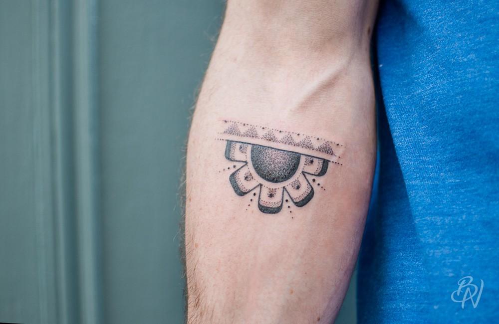 Bleu noir tattoo art shop paris abbesses Jeykill 09