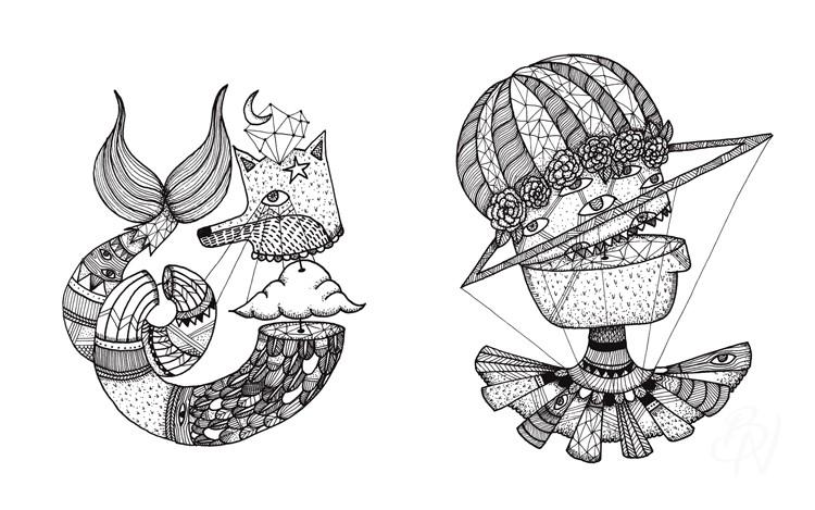 Bleu-Noir-Paris-tattoo-art-shop-Biarritz-abbesses-little-madi-14