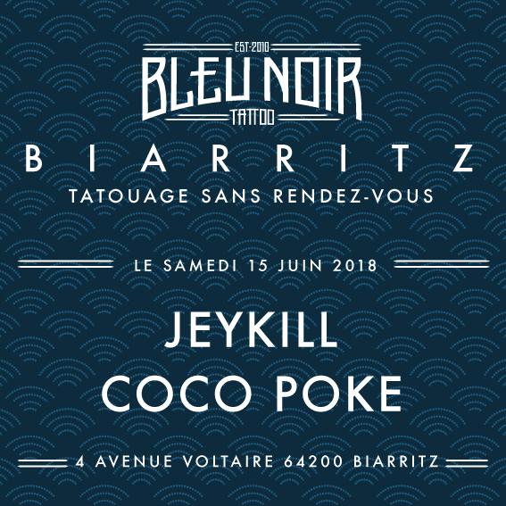 Bleu Noir Tattoo Les Abbesses Paris 18e Page 13420211023